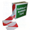 Biodegradable barrier tape