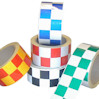Chequered Reflective Tape