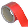 Red reflective tape