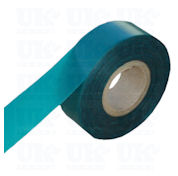 FLAGSTER Flagging tape: green