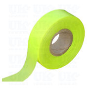 FLAGSTER Flagging tape: yellow