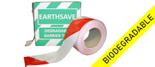 EARTHSAVE™ biodegradable barrier tape