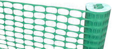 Fencing mesh (green)