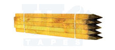 Wooden stakes  (pack of 20)