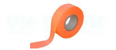 FLAGSTER™ Flagging tape: orange
