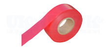 FLAGSTER™ Flagging tape: red