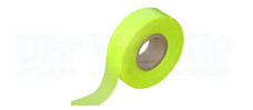 FLAGSTER™ Flagging tape: yellow