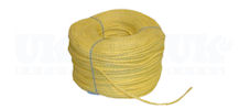 Yellow Funnel Rope