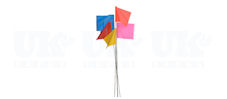 Stake Warning Flags