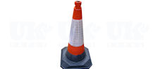 Traffic cone : 750mm (pack of 10)